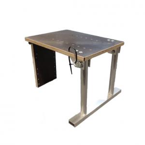 Площадка под кресло (нерегулируемая по высоте)