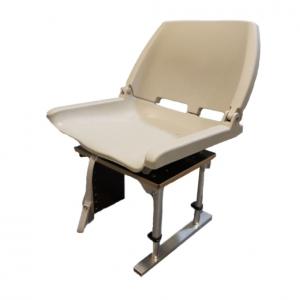 Площадка под кресло (регулируемая по высоте)