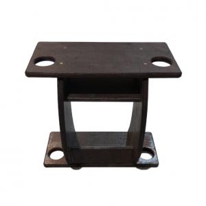 Столик под эхолот с отверстиями под удочки