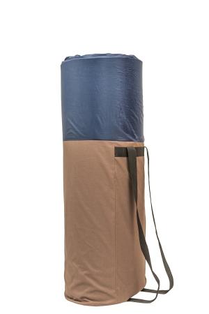 Чехол - рюкзак для гребной лодки